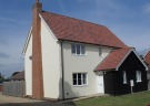 4 bedroom Detached property in Kings Close, Rougham...