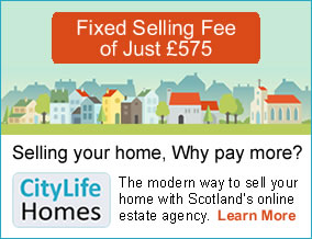 Get brand editions for City Life Homes Ltd, Glasgow