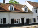 2 bed Cottage to rent in Friars Street, Sudbury...
