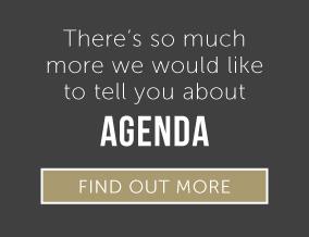 Get brand editions for Strata, Agenda