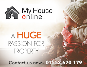 Get brand editions for My House Online, Kings Lynn