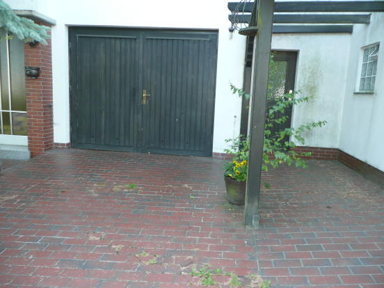 Car park/garage
