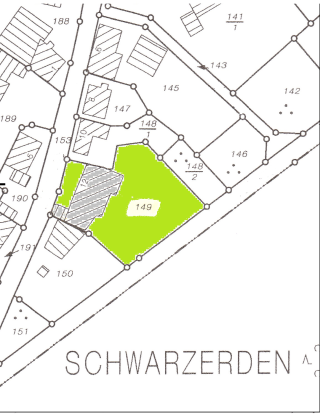 Location plan