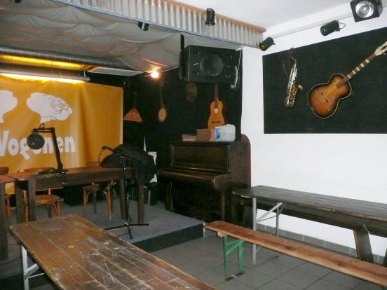 Music cellar