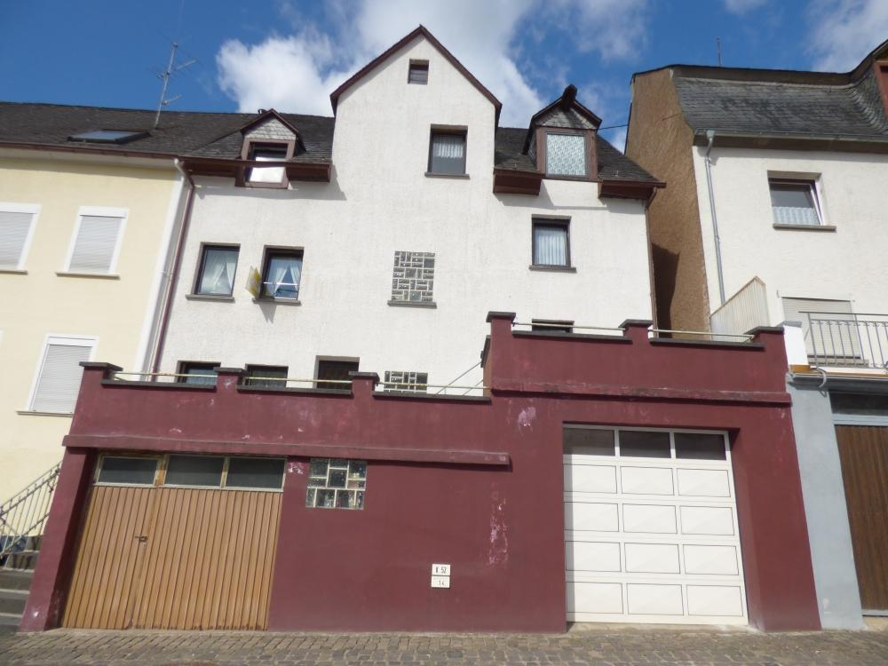 5 bedroom Terraced home for sale in Rhineland-Palatinate...