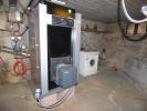 Heating room