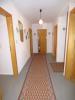 Hallway guest rooms