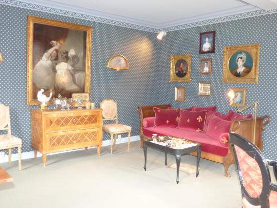 Living room 1st fl