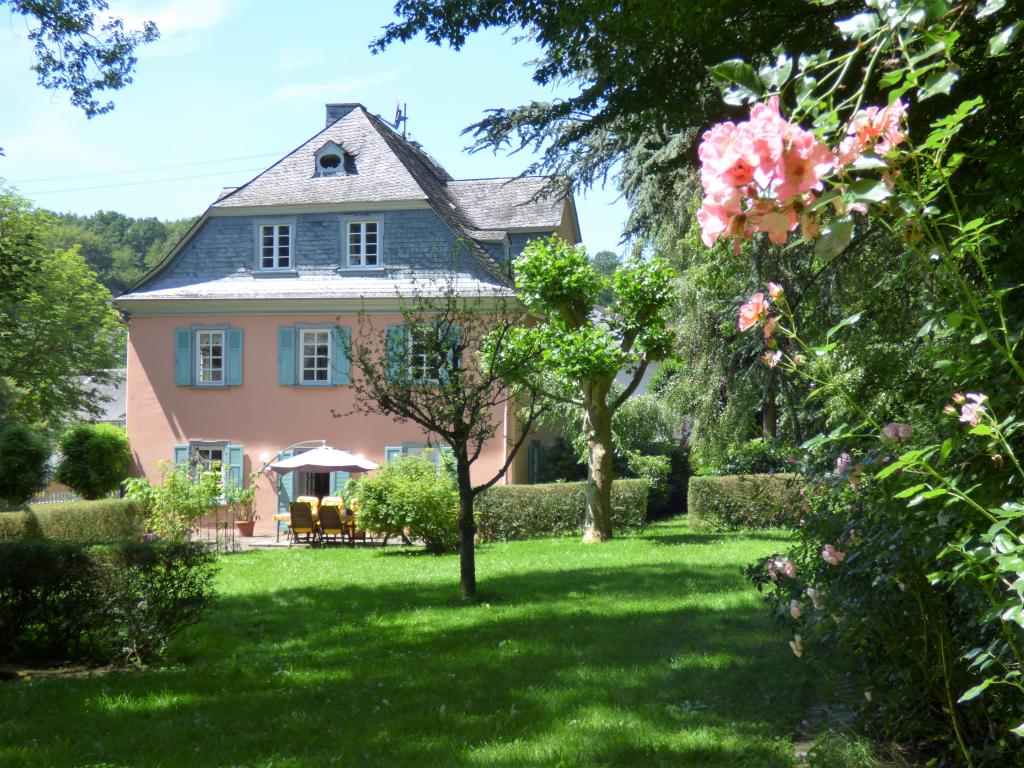 Character Property for sale in Rhineland-Palatinate...