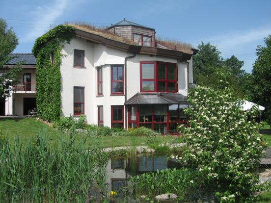 Bedroom Detached House For Sale In Rhineland Palatinate Simmern