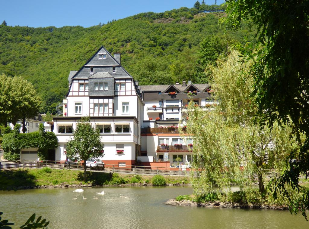property for sale in Rhineland-Palatinate, Bad Bertrich