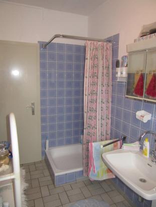 Shower room top fl.