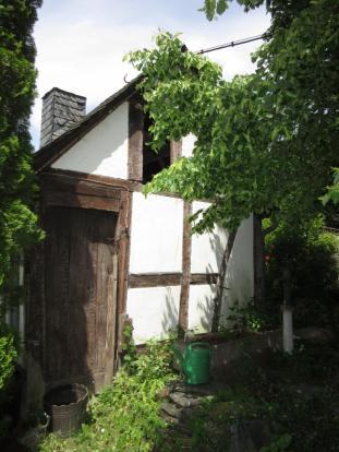 Former bakehouse