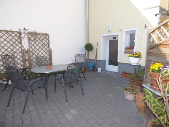 Terrace home