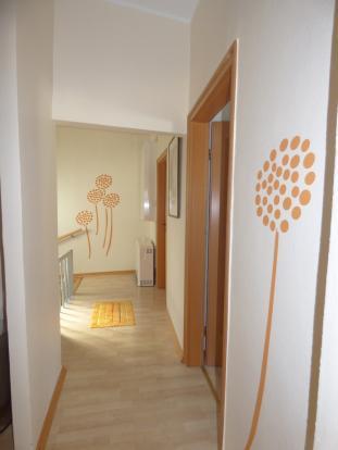 Hallway first floor