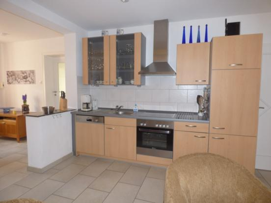 Kitchen holiday home