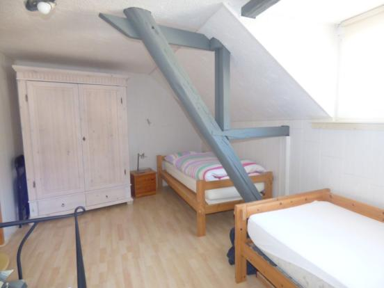 Room house