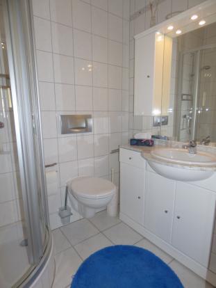 Shower room first fl