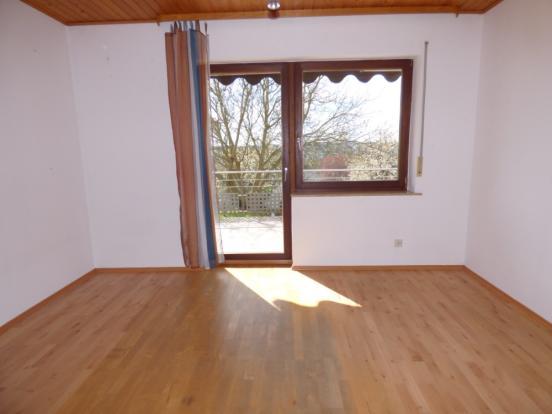 Room ground floor