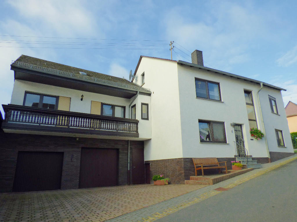 4 bed Detached home in Treis - Karden...