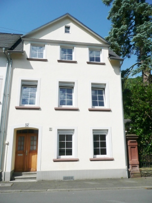 3 bed End of Terrace home in Rhineland-Palatinate...