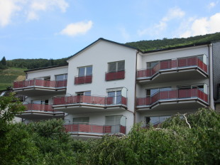 2 bed new Apartment in Rhineland-Palatinate...