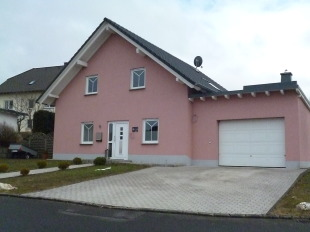Detached house in Rhineland-Palatinate...