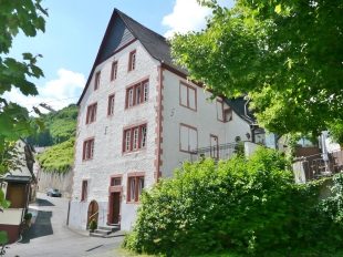 Character Property for sale in Rhineland-Palatinate, Alf