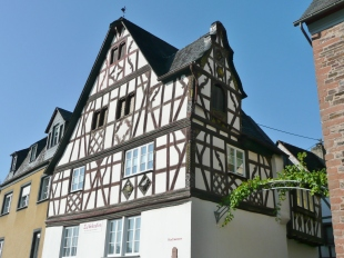 4 bedroom Character Property in Rhineland-Palatinate...