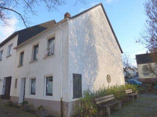 End of Terrace property for sale in Rhineland-Palatinate...