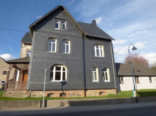 Rhineland-Palatinate Detached property for sale