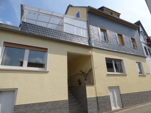 Terraced property in Rhineland-Palatinate...