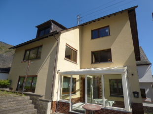 5 bed Detached house in Rhineland-Palatinate...