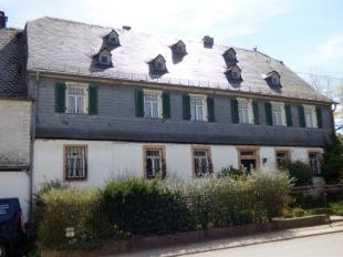 semi detached home in Rhineland-Palatinate...