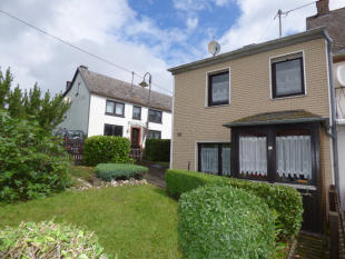 2 bed semi detached home for sale in Monzelfeld...
