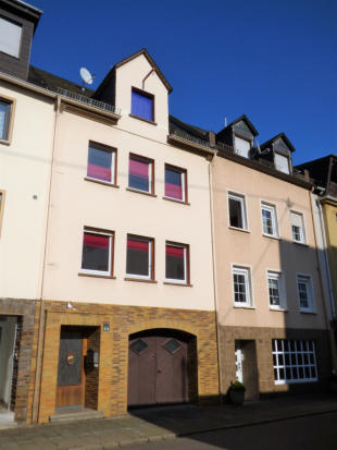 3 bed Terraced property in Zell (Mosel)...