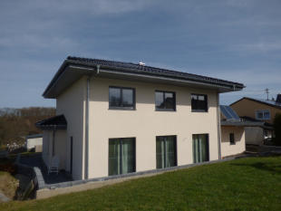 Detached home in Sohren...
