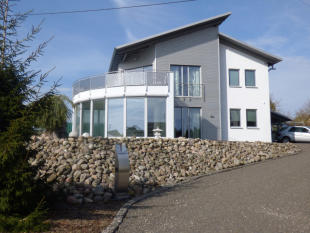 5 bedroom Detached house in Rhaunen...