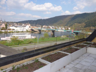 3 bedroom Penthouse for sale in Traben - Trarbach...