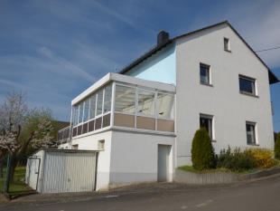 Detached property for sale in Kirn...