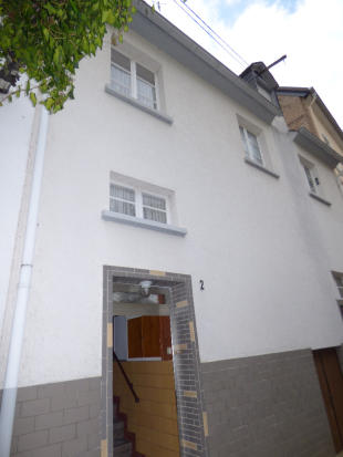 3 bedroom Terraced house for sale in Zell (Mosel)...