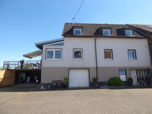4 bed End of Terrace house in Bad Bertrich...