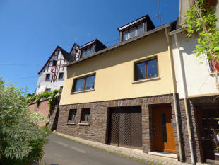 End of Terrace house in Zell (Mosel)...