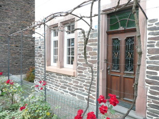 Rhineland-Palatinate Character Property for sale