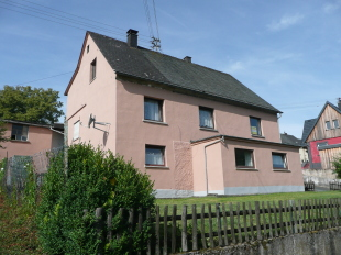 Rhineland-Palatinate Village House for sale