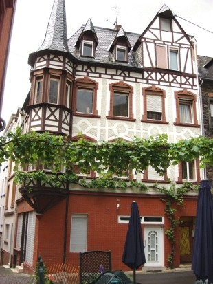 6 bed Character Property in Rhineland-Palatinate...