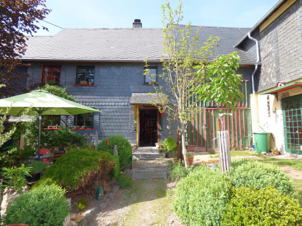 3 bedroom Detached property for sale in Kirchberg (Hunsrück)...