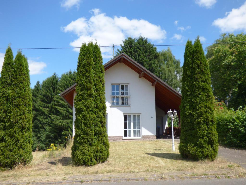 4 bedroom Detached home in Blankenrath...