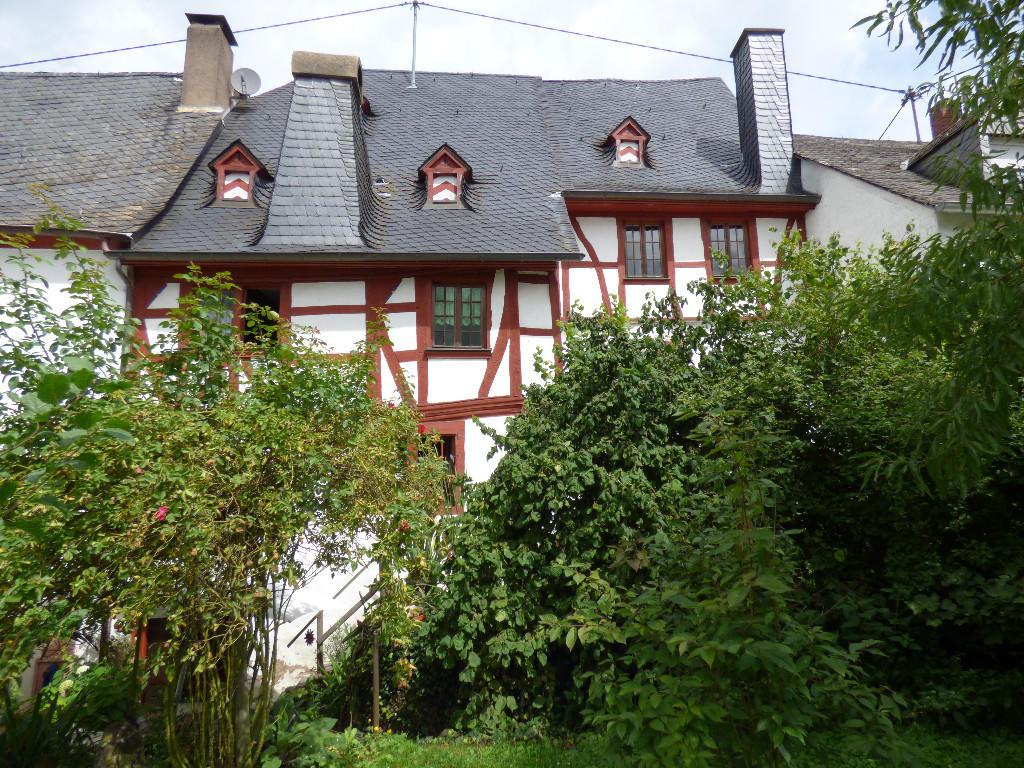Bullay Terraced house for sale