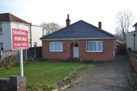 Detached Bungalow for sale in Intwood Road, Cringleford